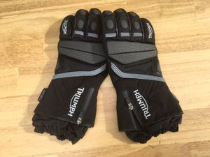 Triumph Motorcycle Gloves for Sale in Young, AZ