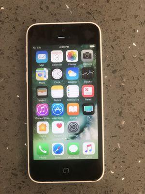 iPhone 5 unlocked for Sale in San Bernardino, CA