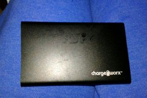 Battery pack w/cord for Sale in Berea, KY