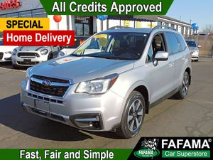 2017 Subaru Forester for Sale in Milford, MA