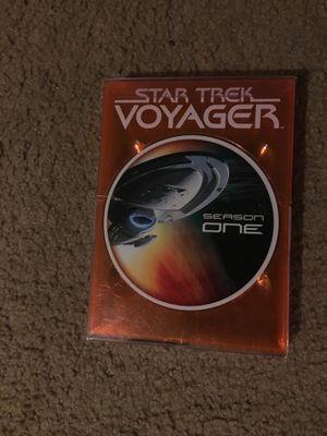 Star Trek Voyager Season One for Sale in Laredo, TX
