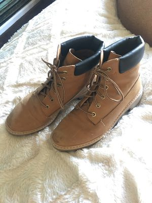 Fashion lace up Work Boots for Sale in Littleton, CO