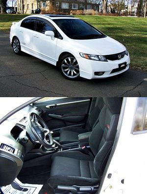 Honda Civic 2009 SI Only $1000 for Sale in San Francisco, CA