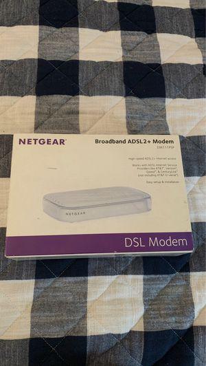 DSL MODEM   internet for Sale in Wilmington, CA