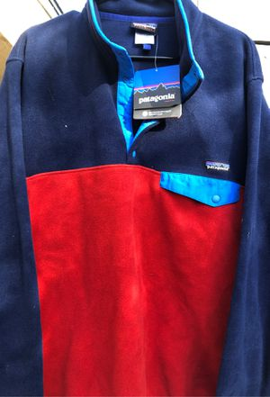 New Patagonia Sweater for Sale in Oakley, CA