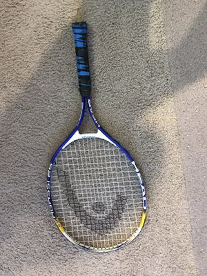 Tennis racket (head tennis racket) for Sale in Westminster, MD