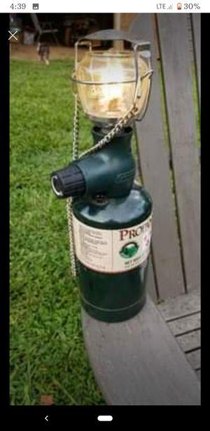Coleman lantern for Sale in GA, US