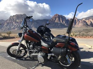 Harley Dyna WideGlide for Sale in Camp Pendleton North, CA