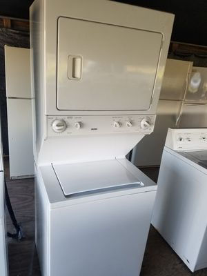 Stackable washer dryer for Sale in Winter Haven, FL