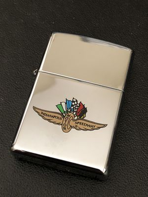 Unused Zippo Indianapolis Motor Speedway Lighter for Sale in Las Vegas, NV