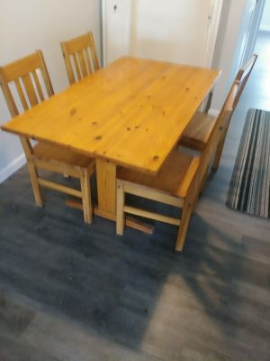 Dining table for Sale in Toms River, NJ