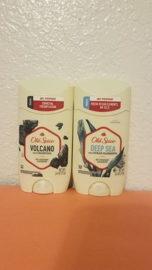 Old Spice Deodorant for Sale in Montclair, CA