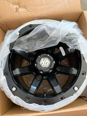 HD ALLOY STI WHEELS for Sale in Spring Valley, CA