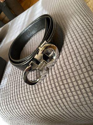 salvatore ferragamo belt for Sale in Baltimore, MD