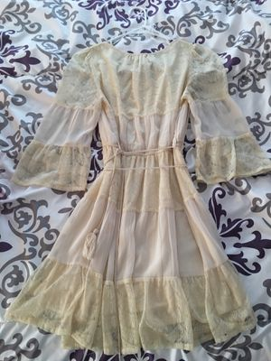 Lace dress for Sale in Sharon, MA