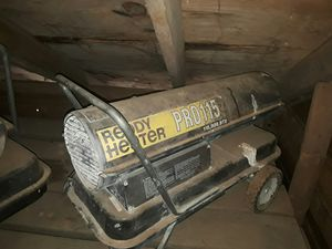 Kerosene gas blower for Sale in Monroe, GA