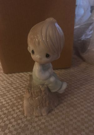 Precious Moments One Half of Salt and Pepper Shaker 1993 for Sale in Chandler, AZ