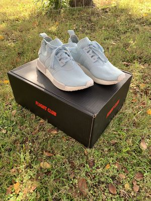 Adidas NMD Baby Blue 8 for Sale in Carrollton, TX