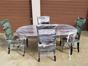 Dining/Kitchen Table with Chairs for Sale in Brandywine, MD