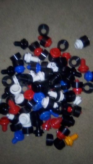 Arcade games push buttons for Sale in Rancho Cucamonga, CA