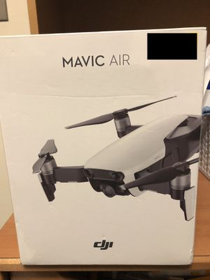 MAVIC AIR DRONE!!! ($500 NEW) for Sale in Yeadon, PA