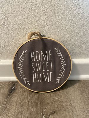 Home Decor Sign for Sale in Valparaiso, FL