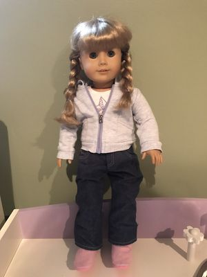 American Girl Today Doll for Sale in Gambrills, MD