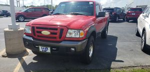2006 Ford Ranger XLT 4x4 for Sale in Justice, IL