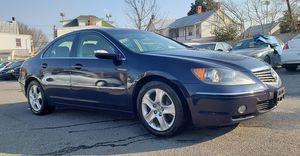 2007 ACURA RL AWD for Sale in Frederick, MD