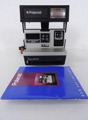 Vintage Polaroid Sun 600 Camera for Sale in Miami, FL
