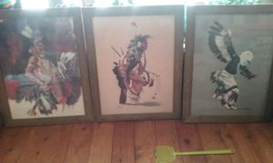 Indian art for Sale in Lakeside, AZ