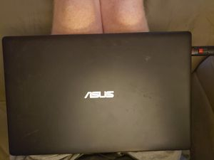 Asus x551c laptop 4 gb for Sale in Copperas Cove, TX