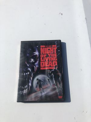 Night Of The Living Dead 1990 Movie for Sale in Los Angeles, CA