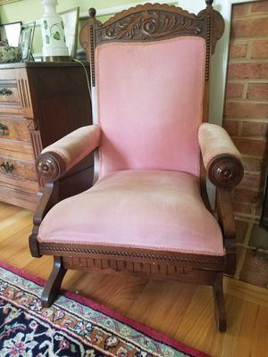 Antique rocker for Sale in Harpers Ferry, WV