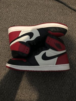 Jordan 1 size 12 for Sale in Los Angeles, CA