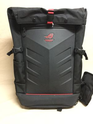 Republic Of Gamers Gaming Laptop Backpack for Sale in Lakewood, CO