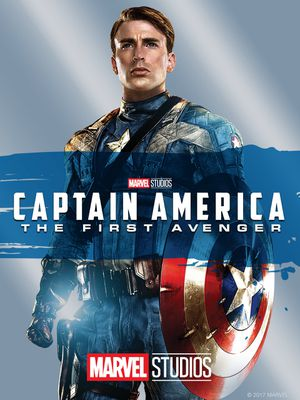 Captain America The First Avenger HD Digital Movie Code for Sale in Fort Worth, TX