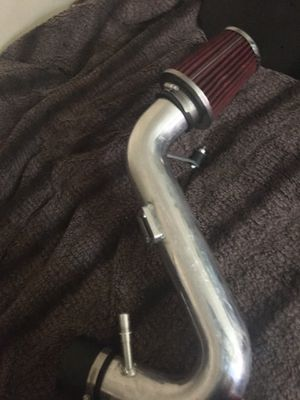 Mustang intake 2005-2009 for Sale in Carson, CA