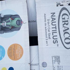 Graco 3in 1 Car Seat for Sale in Phoenix, AZ