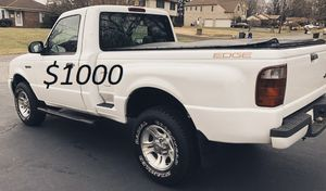 2004 Ford Ranger-$1000 ✅ Clean Title ❇️107K Miles✅3.0L 6Cyl. Automatic Transmission ❇️Fully Loaded! for Sale in Washington, DC