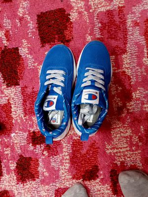 Blue Champion shoes for Sale in Washington, DC