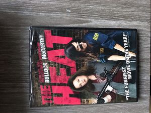 The Heat DVD for Sale in Washington, DC
