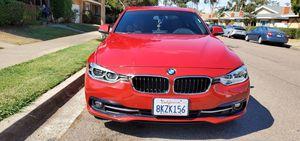2016 BMW 3 Series for Sale in El Cajon, CA