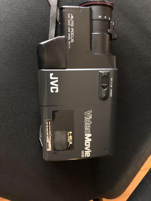 JVC Camcorder GR-C11U. for Sale in Tujunga, CA