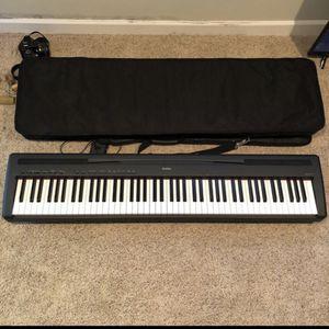 Yamaha Keyboard for Sale in Edmonds, WA