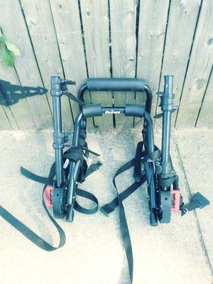 2 bike rack holder for Sale in Erie, PA