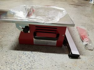 "7"" Wet Tile Cutter ""Brand New"" for Sale in Bristow, VA"