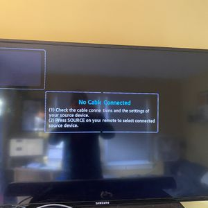 Samsung 55 Inch Smart Tv for Sale in Seattle, WA