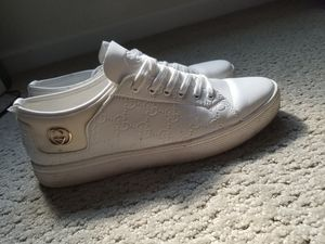 Gucci shoe copy one for Sale in Denver, CO