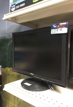 Asus computer monitor for Sale in New Britain, CT